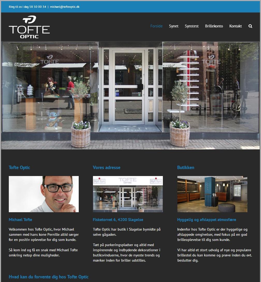 port-tofte
